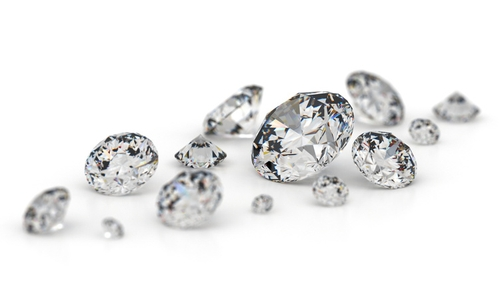 Yadav loose diamonds